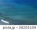 海 青 海岸の写真 38203109