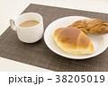 パン コーヒー 38205019