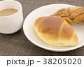 パン コーヒー 38205020