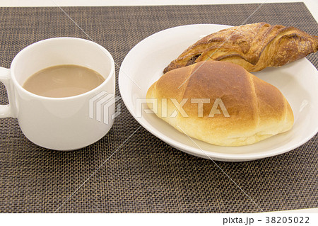 パン コーヒー 38205022