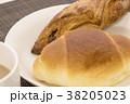 パン コーヒー 38205023