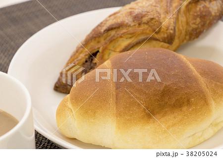 パン コーヒー 38205024