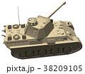 パンターG型 38209105