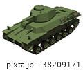 一式中戦車 チヘ 38209171
