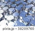 ビットコイン 暗号通貨 仮想通貨のイラスト 38209760