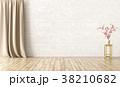 Interior background 3d render 38210682