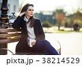 女 女の人 女性の写真 38214529
