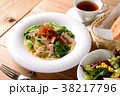 野菜 ローマ サラダの写真 38217796