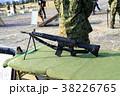 機関銃 38226765
