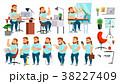 人々 人物 ビジネスのイラスト 38227409
