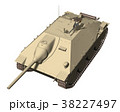 38式軽駆逐戦車ヘッツァー 38227497
