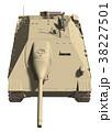38式軽駆逐戦車ヘッツァー 38227501