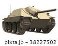 38式軽駆逐戦車ヘッツァー 38227502