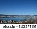 諏訪湖全景 38227566