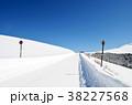 雪道 38227568