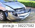 自動車_事故車 38227582