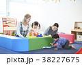 英語保育園 幼児英語教育 保育士の写真 38227675