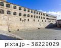 サンティアゴ・デ・コンポステーラ サンティアゴ デの写真 38229029