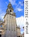 サンティアゴ・デ・コンポステーラ サンティアゴ デの写真 38229108