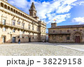 サンティアゴ・デ・コンポステーラ サンティアゴ デの写真 38229158
