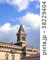 サンティアゴ・デ・コンポステーラ サンティアゴ デの写真 38229404