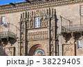 サンティアゴ・デ・コンポステーラ サンティアゴ デの写真 38229405
