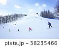 スキー場 38235466