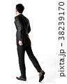 ビジネスマン 男性 アジア人の写真 38239170