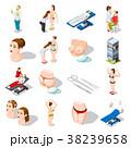 手術 プラスチック プラスティックのイラスト 38239658