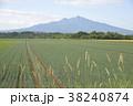斜里岳 北海道 風景の写真 38240874