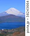 風景 富士山 山の写真 38243664