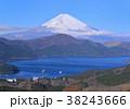 風景 富士山 山の写真 38243666