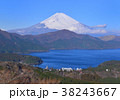 風景 富士山 世界遺産の写真 38243667
