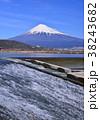 風景 富士山 山の写真 38243682