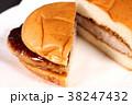 ハンバーガー 38247432