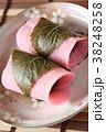 食べ物 お菓子 デザートの写真 38248258