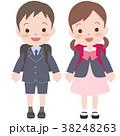 入学式 38248263