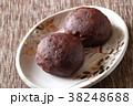 おはぎ ぼたもち 和菓子の写真 38248688