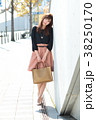女性 若い ポートレートの写真 38250170