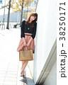 女性 若い ポートレートの写真 38250171
