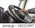 ハンドル ドライブ 運転の写真 38252907