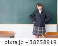少女 女性 女の子の写真 38258919