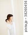 女性 ビューティー スキンケアの写真 38260456