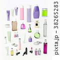 ケア 保護 化粧品のイラスト 38265283