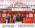 新宿花園神社 38265696