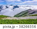 山 山岳 稜線の写真 38266356