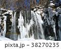 菅平高原 滝 風景の写真 38270235