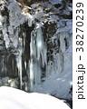 菅平高原 滝 風景の写真 38270239