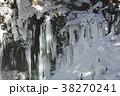 菅平高原 滝 風景の写真 38270241