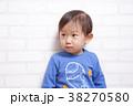 男の子 可愛い 子供の写真 38270580